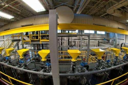 Virdia gets $100 million to start cellulose ethanol plant