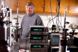 In solar cells, tweaking the tiniest of parts yields big jump in efficiency