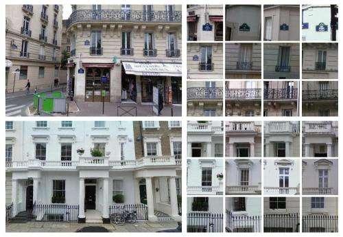 What makes Paris look like Paris? Carnegie Mellon software finds stylistic core