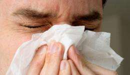 Why hay fever may be a good sign