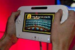 Wii U, sequels take another swing at E3