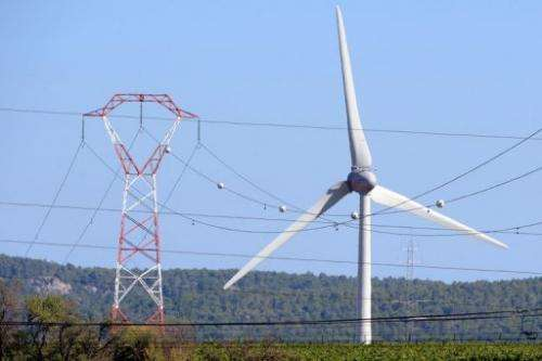 Wind turbine maker Suzlon will get a two year standstill on interest payments, a report says
