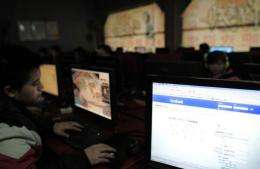 With more than half a billion Chinese now online, authorities are concerned about the power and influence of Internet