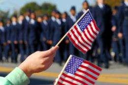 Women veterans report poorer health despite access to health services, insurance