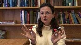 WSU chemist applies Google software to webs of the molecular world