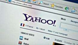 Yahoo! set the stage for a battle with an activist investor intent on winning seats on the Internet giant's board