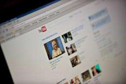 YouTube said that 60 hours of video are being uploaded every minute and is attracting more than 4 bn views a day