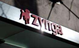 Zynga reported that sales of virtual goods reached an all-time high of $329 million