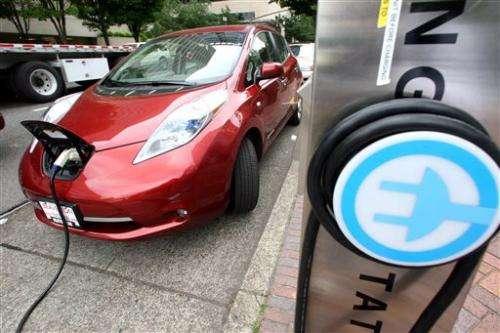 8 states vow 3.3M zero-emission vehicles by 2025