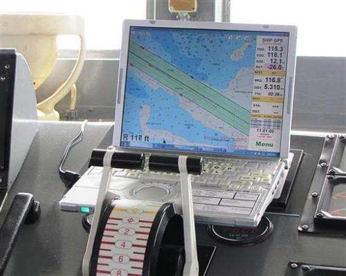 Ahoy mateys! US to stop printing nautical charts