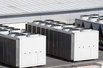 Air conditioner 'evolves' in novel study