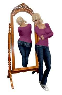 Body dysmorphic disorder puts ugly in the brain of the beholder