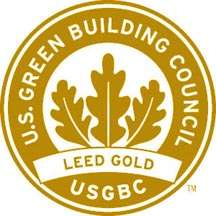 Brookhaven Lab's National Synchrotron Light Source II Achieves LEED Gold Certification