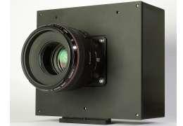 Canon develops 35 mm full-frame CMOS sensor for video capture