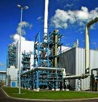 Carbon capture technology could be vital for climate targets