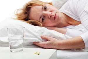 Chronic pain and emotional distress often treated with risky medications