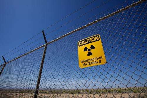 Debunking myths on nuclear power