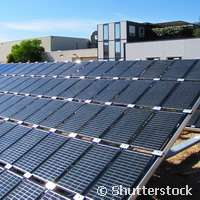 Developing a cheaper, alternative solar cell for Europe