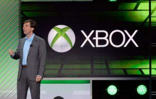 Don Mattrick, president of the Interactive Entertainment Business at Microsoft, seen in Los Angeles, on June 10, 2013
