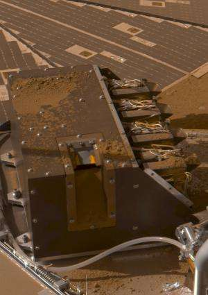 How habitable is Mars? A new view of the Viking experiments