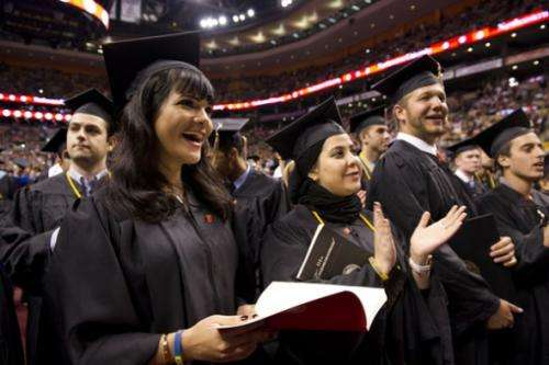 Most Americans and business leaders want colleges to provide a broad-based education