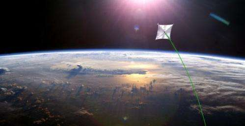 NASA and partners to send test solar sail craft into space next year
