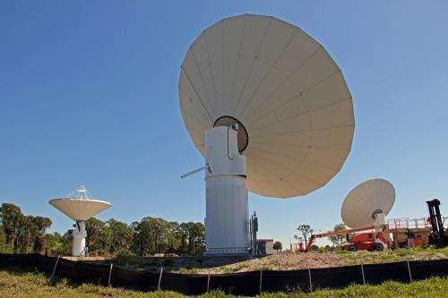 NASA's KaBOOM experimental asteroid radar aims tothwart Earth's kaboom