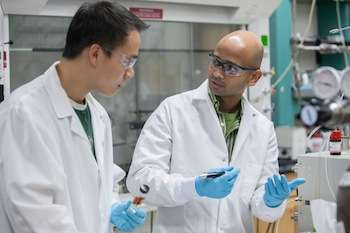 New process targets valuable green chemicals