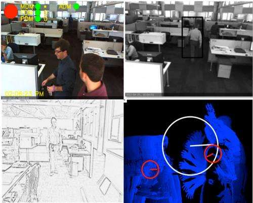 NREL Adds Eyes, Brains to Occupancy Detection