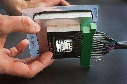 NREL test helps make moisture barriers better