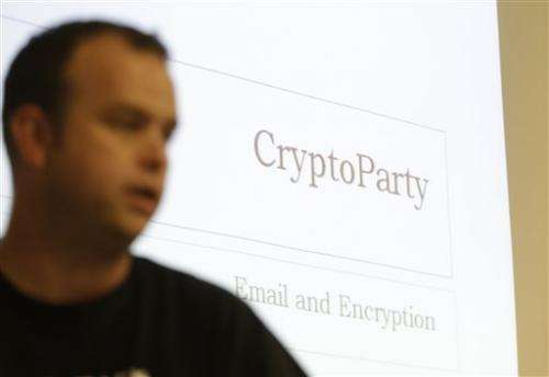 NSA revelations reframe digital life for some
