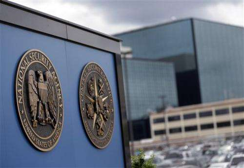 NSA: The finder and keeper of countless US secrets