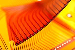 Organic electronics: A faster way to move electrons