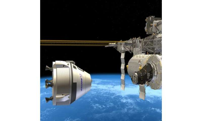 Private test pilots to fly 1st commercial crewed space flights for NASA