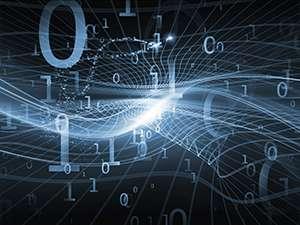 Quantum optics: Light finds the right mix