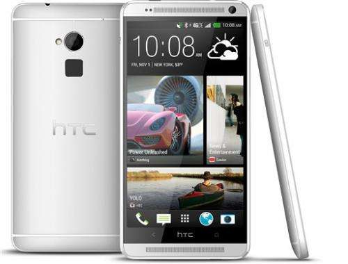 Review: HTC, Nokia offer good, giant choices