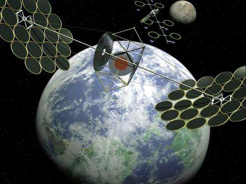 Space robots: Coming soon to a planet near you
