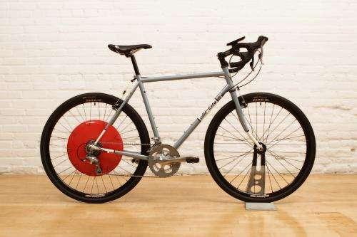 Startup rolls out earlybird offer for Copenhagen Wheel