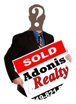 Study finds more attractive real estate agents mean higher prices, profits
