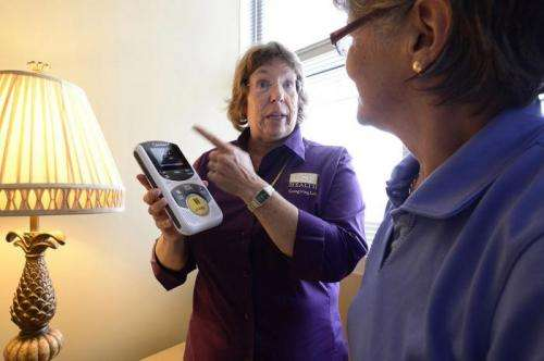 Study investigates whether improving sleep reduces heart disease risk in caregivers