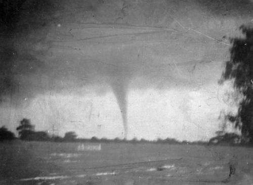 Tornadoes in Australia? They're more common than you think