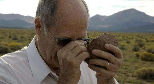 Utah supervolcanoes discovered