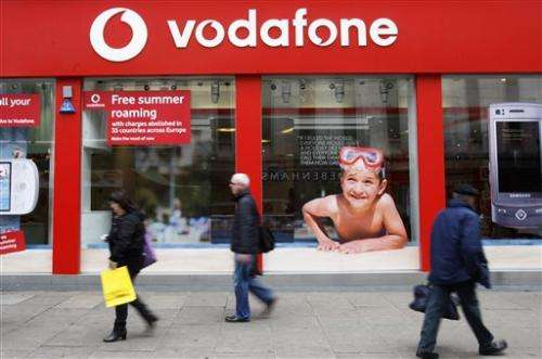 Verizon buying Vodafone's wireless stake for $130B