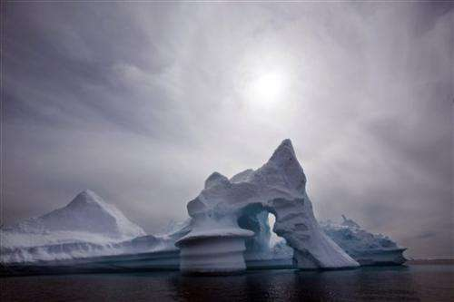 Warming lull haunts authors of key climate report