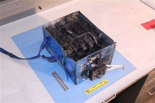 What holds energy tech back? The infernal battery