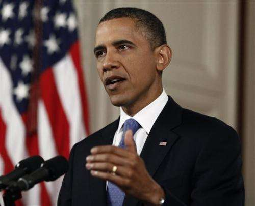 White House delays key element of health care law