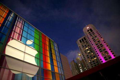 Illustration: Apple is due to unveil a new iPad and an updated iPad Mini at an invitation-only event on Wednesday, analysts pred