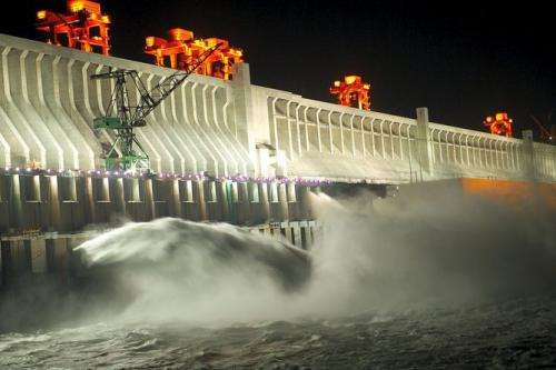 Explainer: What is hydroelectricity?