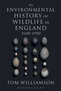 Environmental history key to the future of England's wildlife