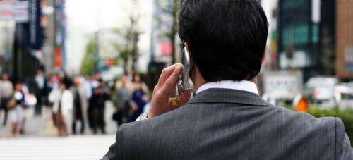 New technology can prevent cellular overload, dropped calls